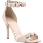 Baťa Dámské luxusní sandály na jehlovém podpatku