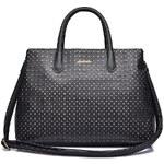 Jewelcity dámská kabelka černá