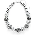 Marks and Spencer Per Una Disco Ball Collar Necklace
