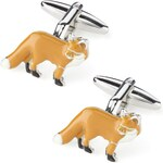 Marks and Spencer Blue Harbour Fox Cufflinks