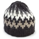 Marks and Spencer Fair Isle Knitted Beanie Hat