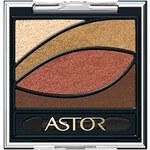 Astor Paletka očních stínů Eyeartist (Eye Shadow Palette) 4 g 610 Romantic Date in Paris