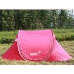 Gelert Quickpitch 2 Tent Pink N