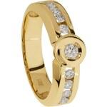 Moncara Diamant-Ring Gold 585