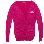 Exe Jeans ladies | Svetry D04040 orchid