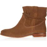 Topshop ARNALDO Slouch Western Boots