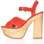 Topshop LILLI Platform Sandals