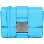 ASOS Cross Body Bag With Large Buckle Detail