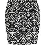 Topshop **Indigo Skirt by Sister Jane