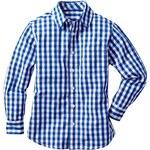 Kostkovaná košile bonprix