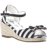 BATA GIRL Dívčí letní sandálky