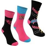 Ponožky Dc 3 Pack dámské