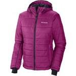 Dámská zimní bunda - Columbia Shimmer Flash Jacket L