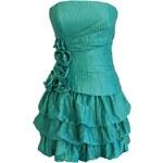 Fashionart Cocktailkleid / festliches Kleid grün