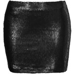 Topshop **Leona Mini Skirt by Goldie