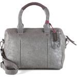 Esprit high-quality suede city bag