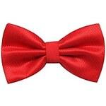 LightInTheBox Men's Fashion Solid Colour Red Wedding Bowtie