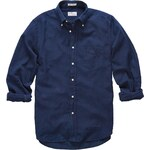 Gant Indigo Oxford Shirt