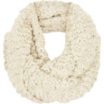 Topshop Bubble Stitch Snood