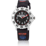 Esprit kids watch with a fabric strap + free gift