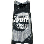Topshop Tie-Dye Tank by Jimmy'z