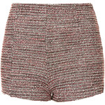 Topshop **High Waisted Shorts by Annie Greenabelle