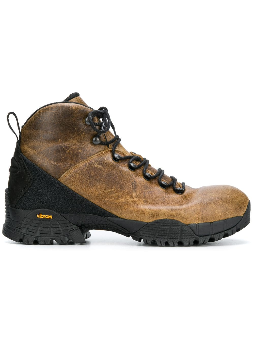 Roa hiking boots - Brown - Glami.sk 5324fc23e97