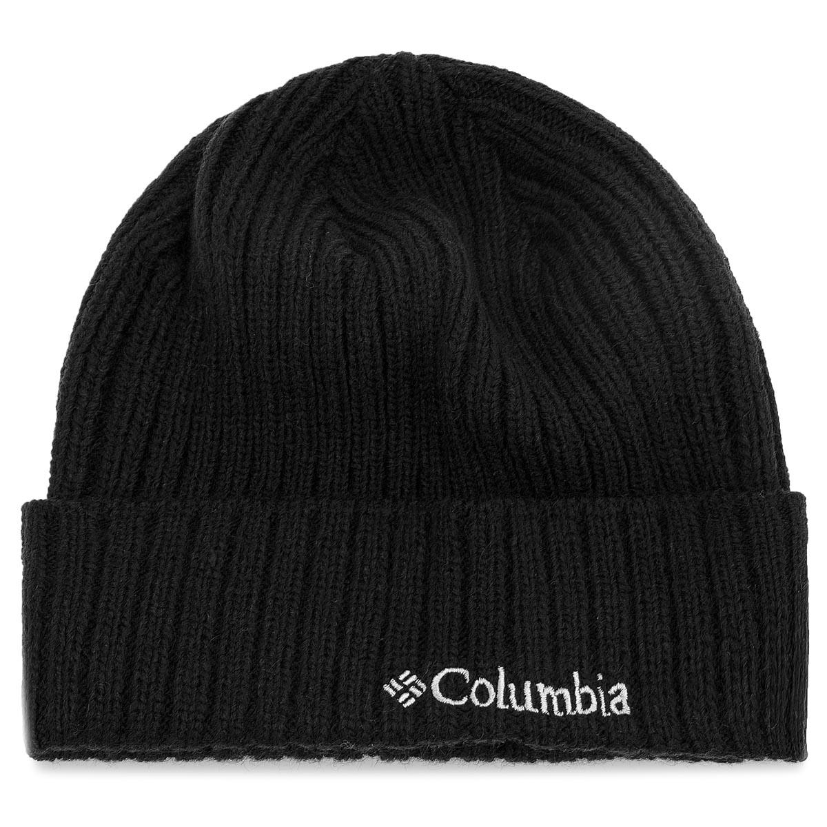 dca9c9afbfa1 Sapka COLUMBIA - Watch Cap 1464091 Black/Black 013 - Glami.hu