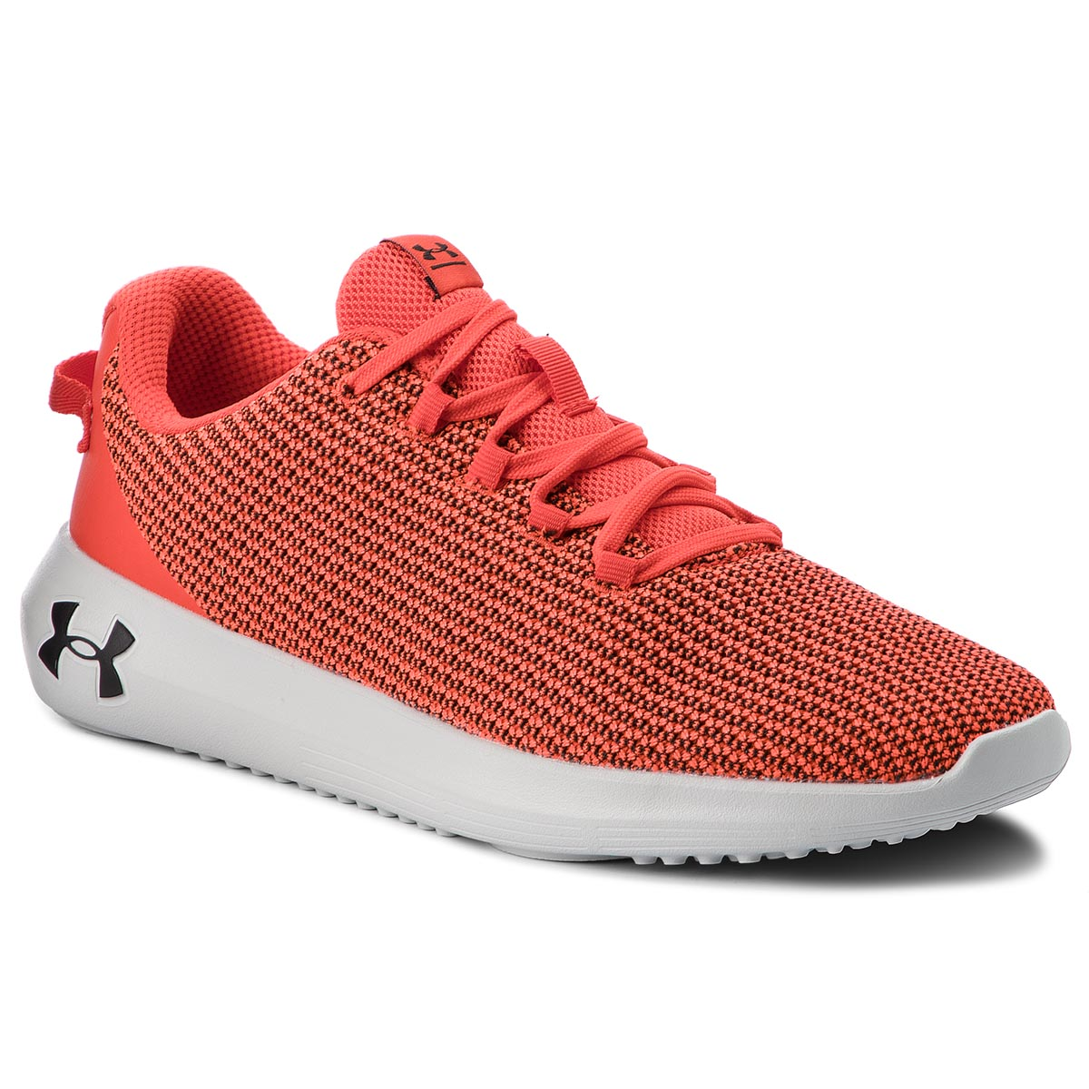 Topánky UNDER ARMOUR - Ua Ripple 3021186-600 Red - Glami.sk e91f7ae4ee8