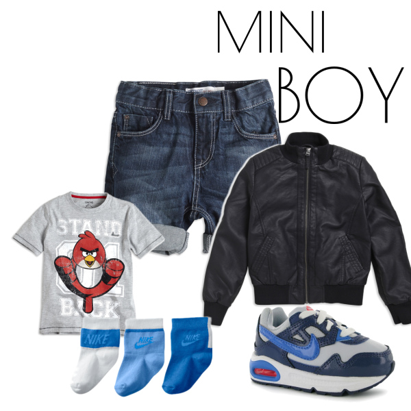 Mini Boy