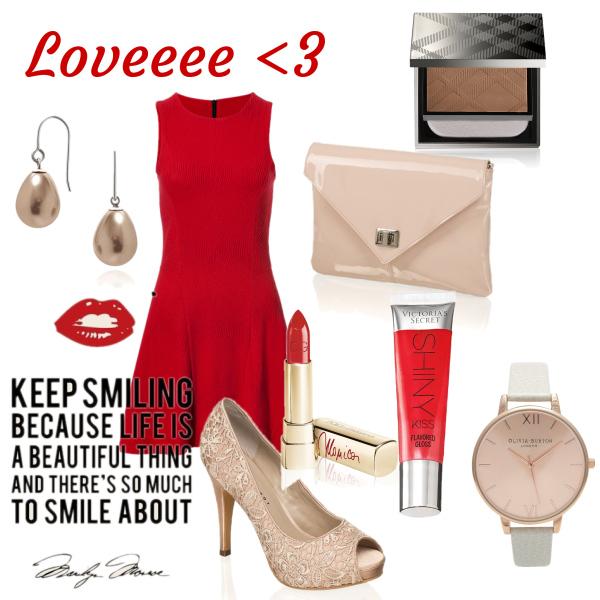 Beautiful red ;)