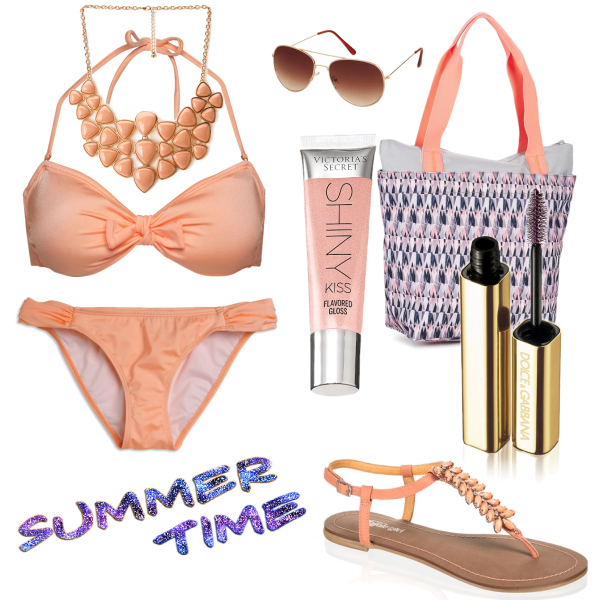 Coral summer :)
