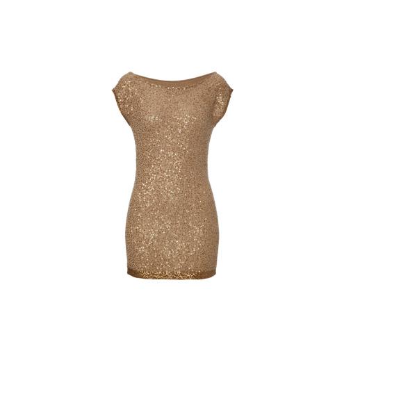 Krásné šaty :3