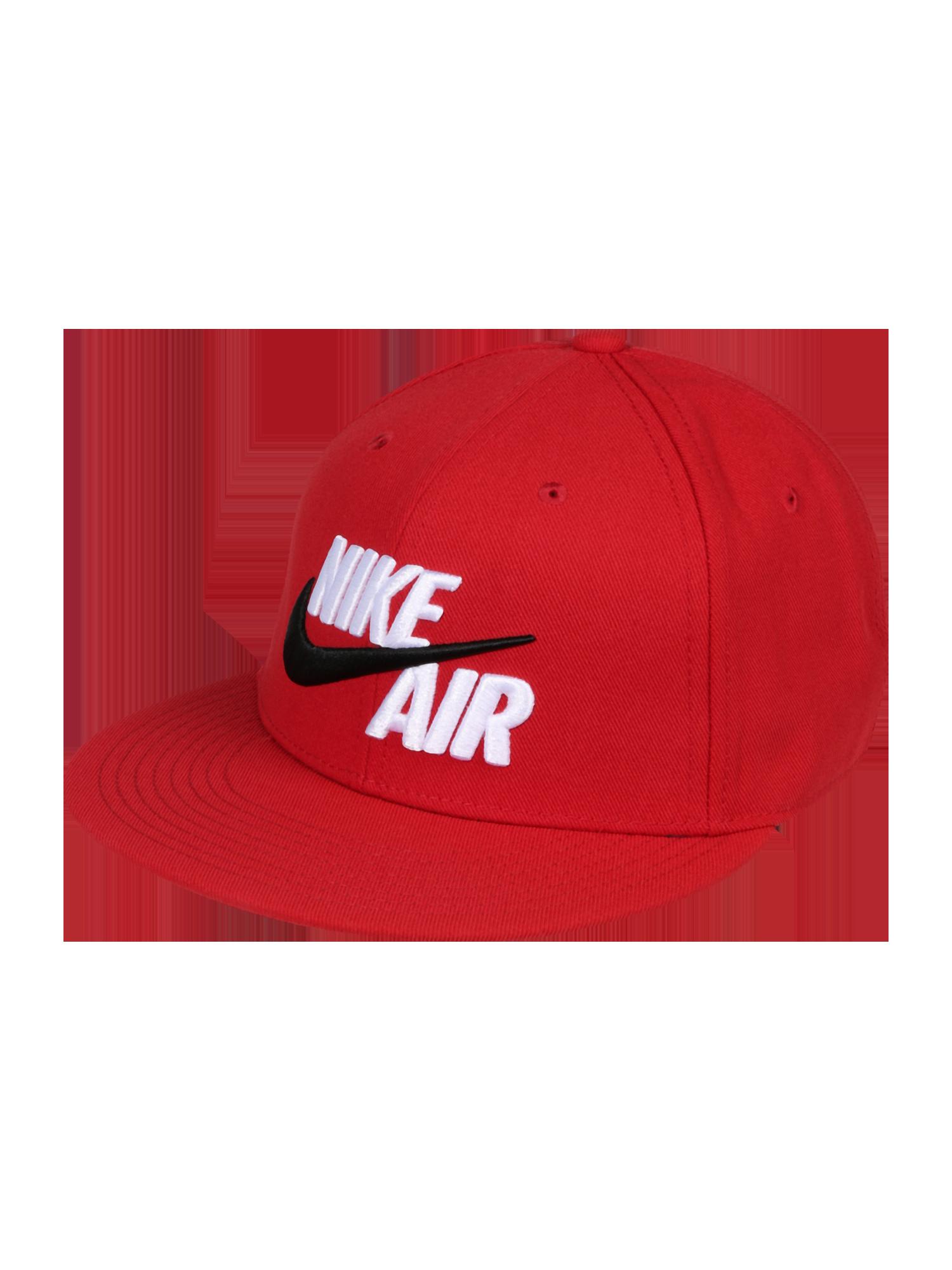 ... Kšiltovka  AIR TRUE CLASSIC  červená   černá   bílá. -43%. Nike  Sportswear ... 7b12ada36f