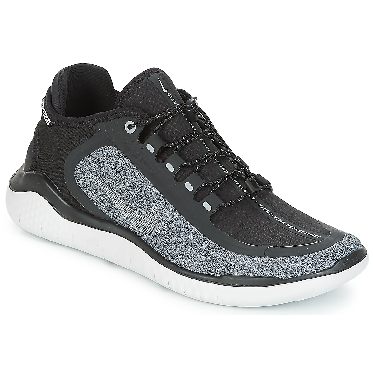 Nike Bežecká a trailová obuv FREE RUN 2018 SHIELD Nike - Glami.sk 95428a8550d