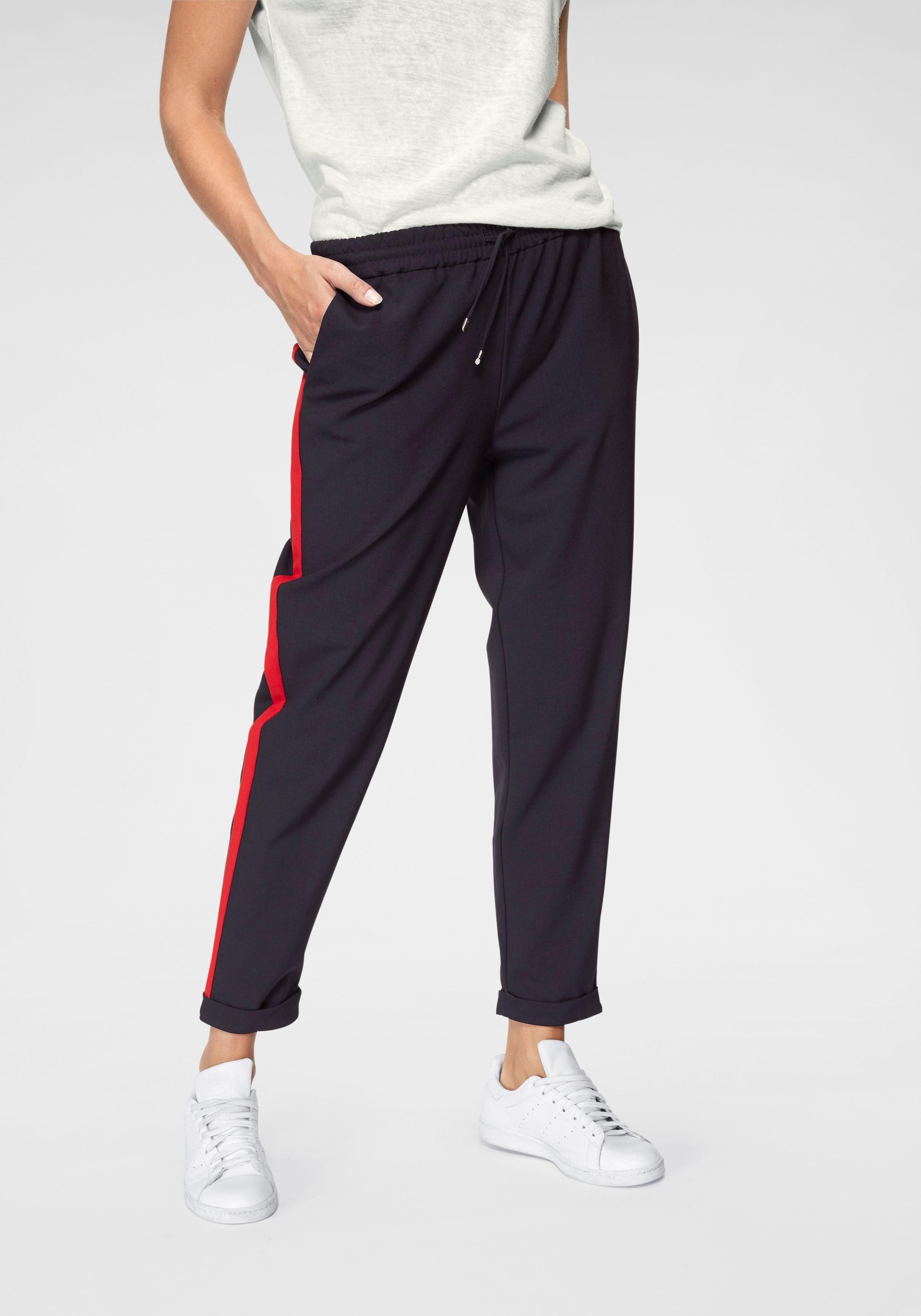 Only kalhoty »ROMA« tmavě modrá - Glami.cz e3e84770c0