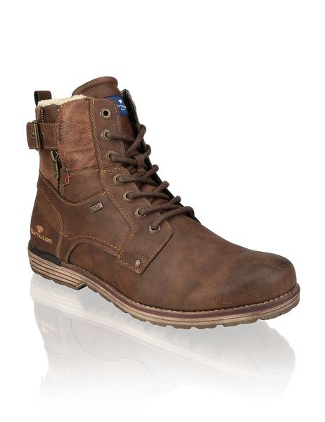 Tom Tailor Boots Členková obuv - Glami.sk 2d9e274acf7