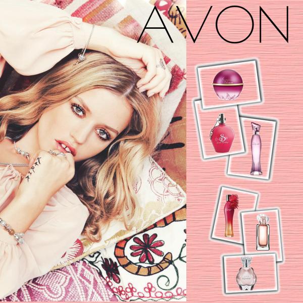 Avon Set