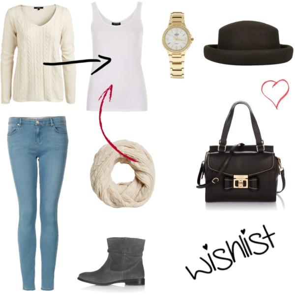 Wishlist <3