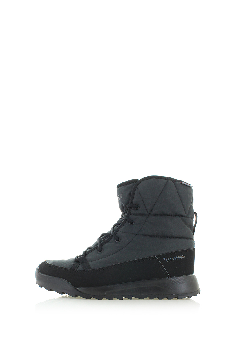 adidas PERFORMANCE Dámske čierne snehule Terrex Choleah Padded Climaproof.  adidas PERFORMANCE Dámske čierne snehule Terrex Choleah Padded Climaproof b2f069aefff
