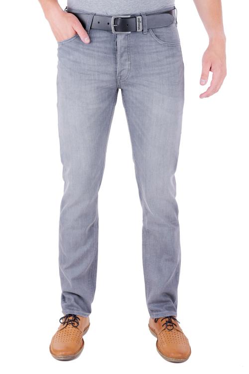 60d38dcfcd2 Pánské jeans LEE L706YBCQ DAREN STORM GREY Šedá - Glami.cz