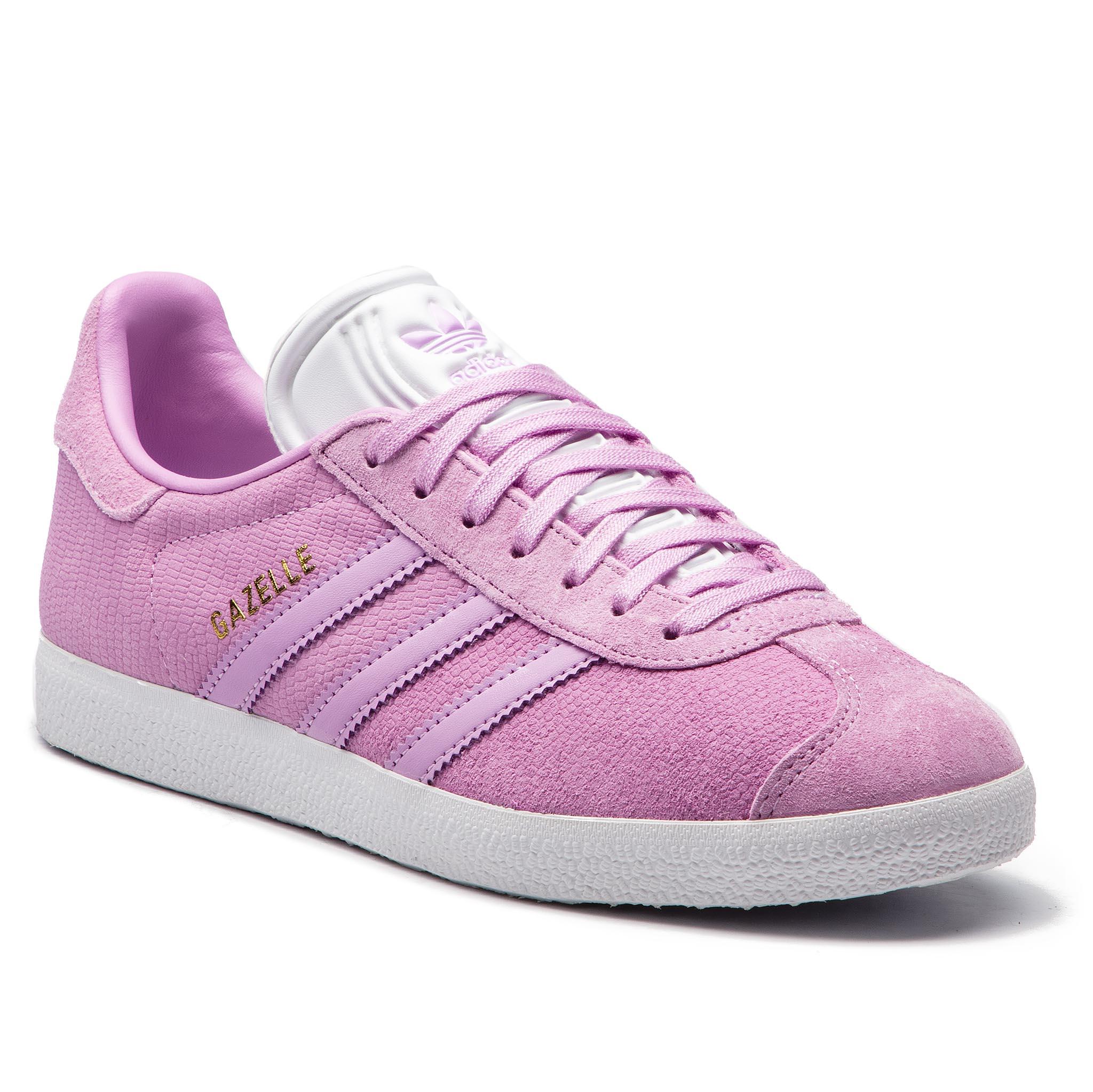 Topánky adidas - Gazelle W B41663 Clelil Clelil Ftwwht - Glami.sk d47e6fbf01