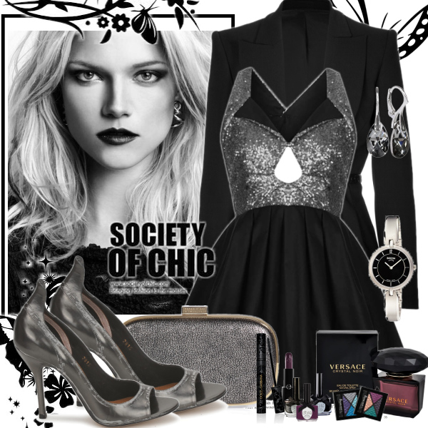 society of chic