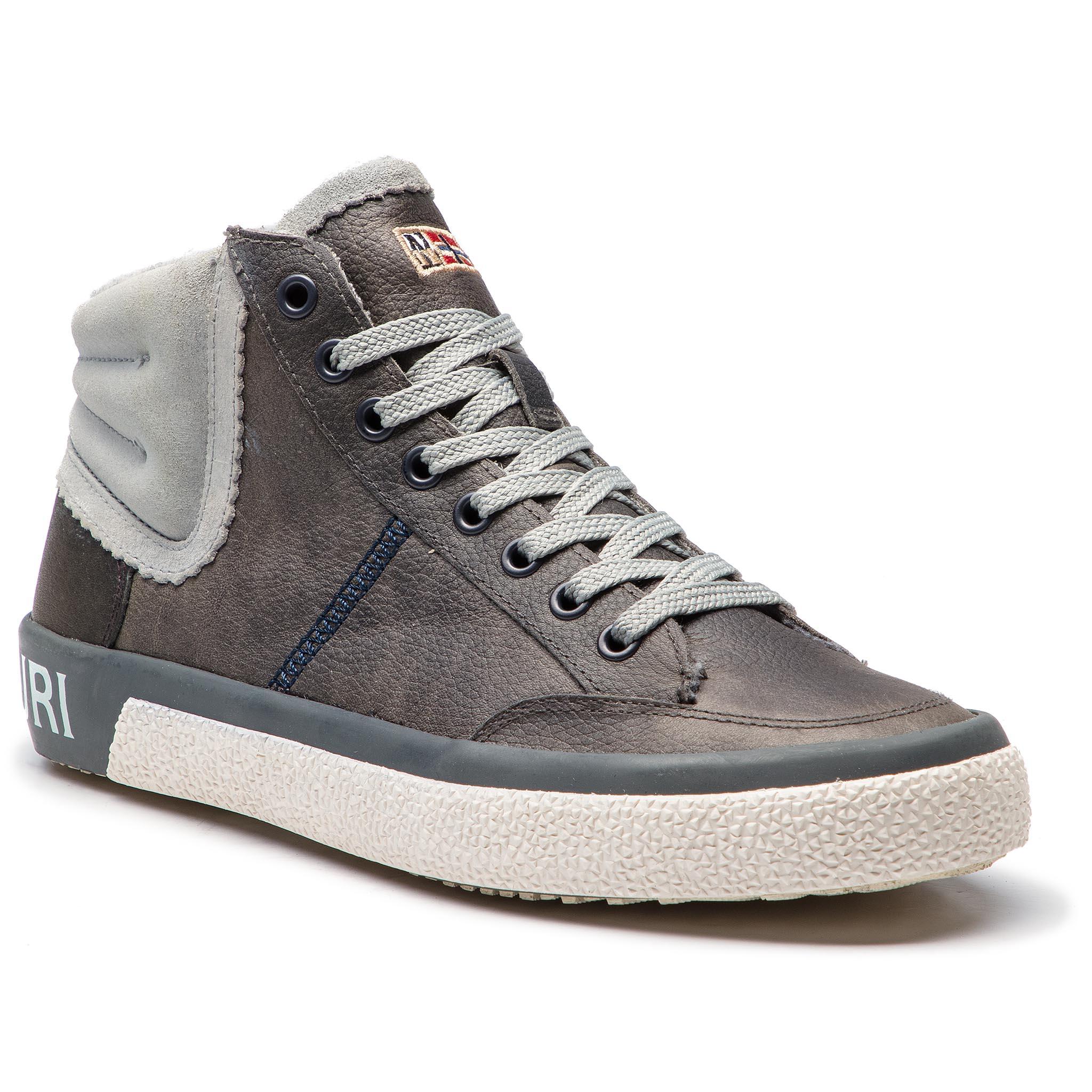 e7bddbf221 Outdoorová obuv NAPAPIJRI - Jakob 17833991 Medium Grey N807 - Glami.sk
