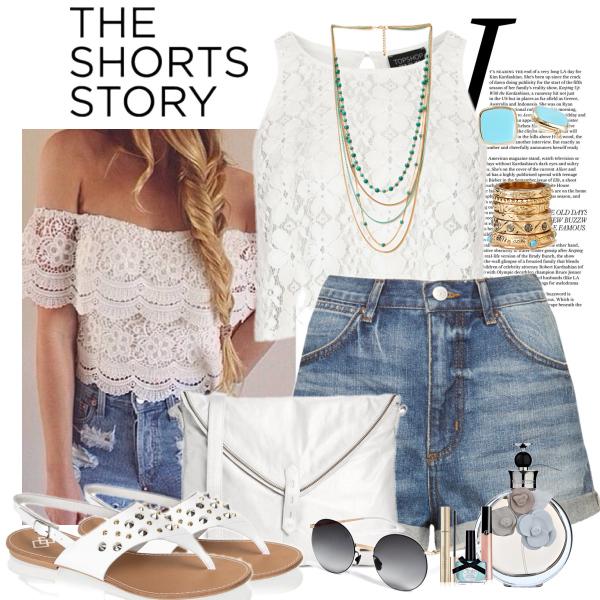 shorty story