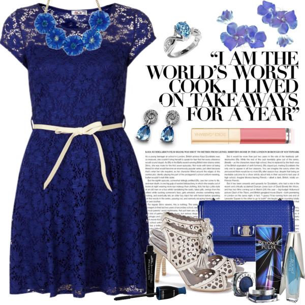 my love - blue