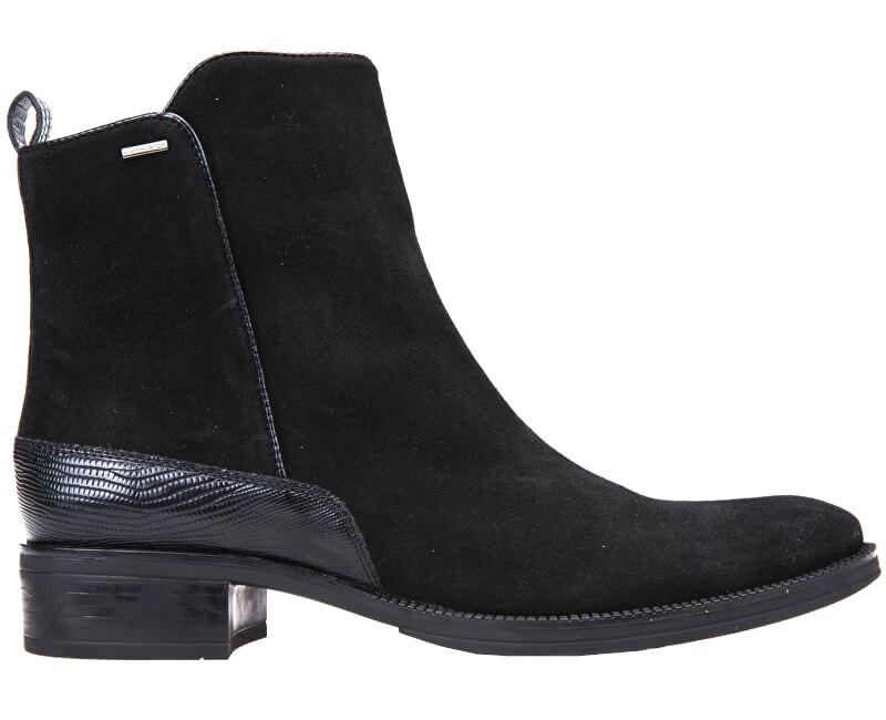 GEOX Dámské kotníkové boty Mendi Np ABX Black D746SB-00022-C9999 ... 4c3114204f