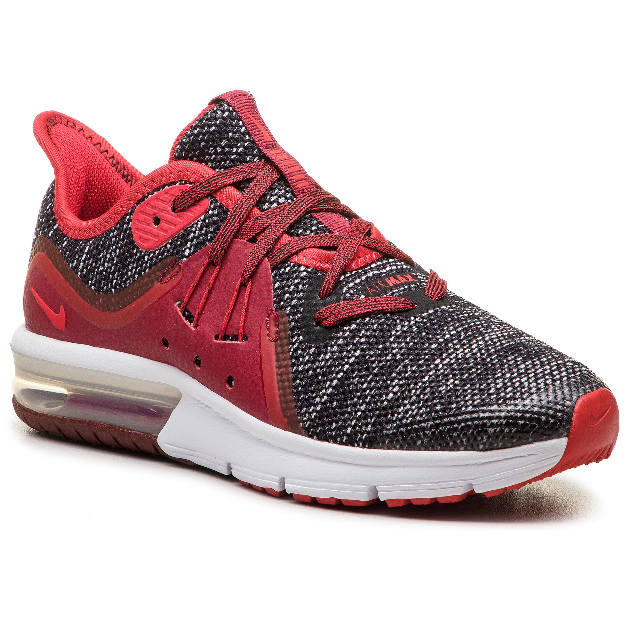 NIKE Air Max Sequent 3 (GS) 922884 009 - Glami.cz 83fbbfb034