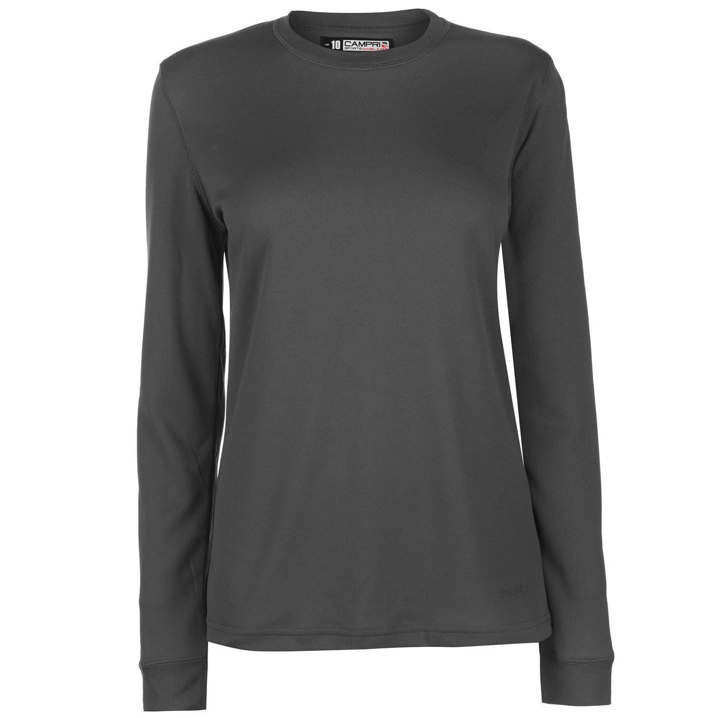 178c0e2ee5c0 ... tričko dámske Campri Charcoal. -43%. Termo ...