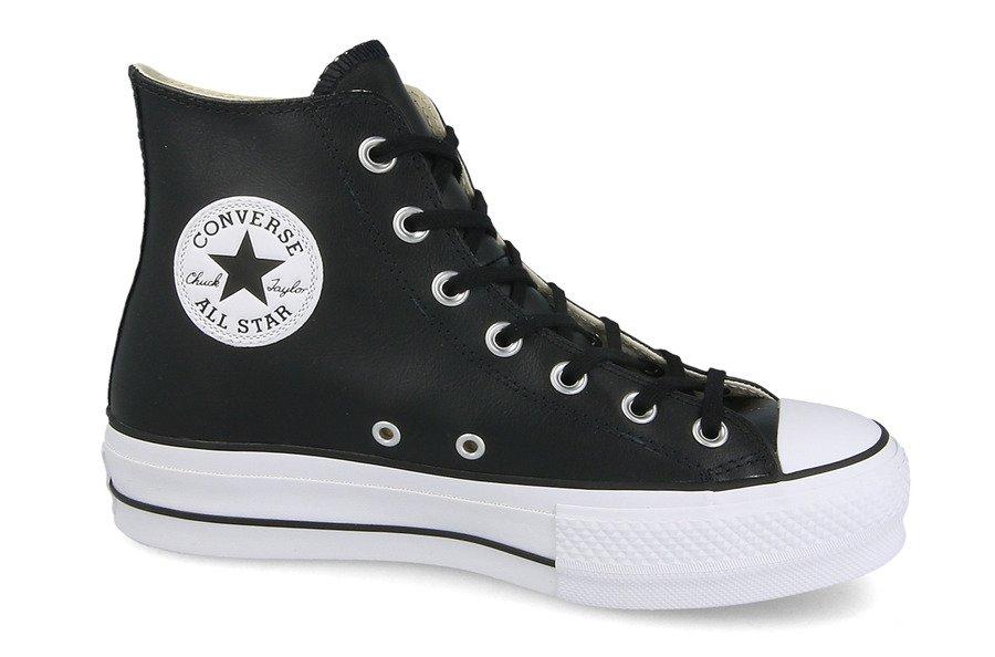 Converse Chuck Taylor All Star Lift 561675C - Glami.cz dc8dd4fb6c